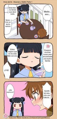 Si, será muy feliz con pororo el pequeño pingüino de Sakura Kinomoto