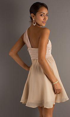 Ashlee's Tri Hi Y dress