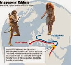Frontiers of Anthropology: Amazing Ancient Africans