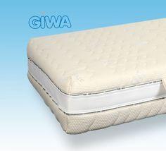 http://www.giwamaterassi.it/coprimaterassi-e-topper-memory-C270.html ...