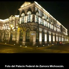 Zamora de Hidalgo, Michoacan