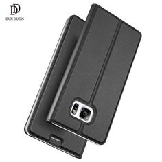 >> Click to Buy << Luxury Wallet Case For Samsung Galaxy S7 Book Flip Cover PU Leather Stand Phone Bags Cases For Samsung Galaxy S7 edge #Affiliate