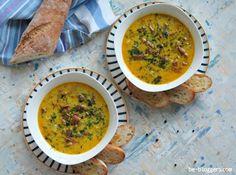 Сливочный суп с лисичками, рецепт, пошаговые фото