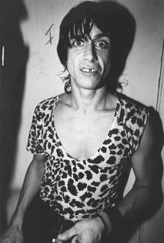 iggy pop 1970 - Google Search