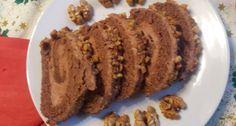Fatörzs torta | APRÓSÉF.HU - receptek képekkel