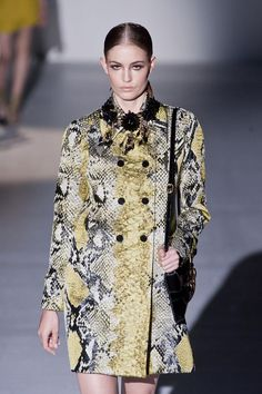 Gucci Ready To Wear Spring Summer 2013