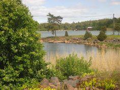 The Åland Islands, Finland. Baltic Sea, Archipelago, Finland, Castle, Blog, Travel, Viajes, Castles, Blogging