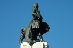 Monument and Statue of the Marquis of Pombal (Lisbon) - Lisbon District | City Guide | Lisbon Region