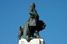 Monumento e Estátua do Marquês de Pombal (Lisboa) - Distrito de Lisboa | Guia da Cidade | Região de Lisboa