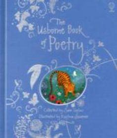 Usborne Book of Poetry