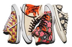 A cool new collection made in collaboration with The Andy Warhol Foundation.