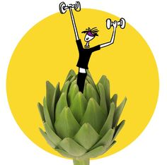 "« Oh show me the way to the next whisky bar…"". Between two parties, remember our good detox friend the artichoke! Whisky Bar, Show Me The Way, Artichoke, Detox, Parties, Character, Fiestas, Artichokes, Party"