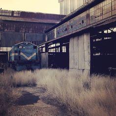 Urban exploration where ever I may roam. #urbex #decay #urbanexploration.
