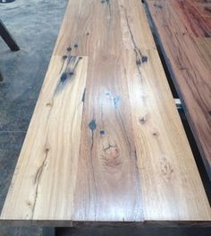 reclaimed timber benchtops melbourne - Google Search