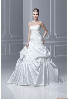 Robe de mariée Enzoani Fahy Blue By Enzoani 2013