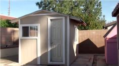 Converting Sheds into Livable Space � Miniature Homes and Spaces