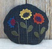 Flower Power Pin Cushion KIT