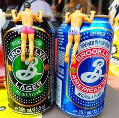 Looking for a way to spice up your next get together?  Now you can use our hilarious Drinking Buddies Drink Markers at bachelorette parties, house parties, a girls nights in, poolside or a picnic!  After all, they'll keep you company anywhere and everywhere!Simply attach your buddies hands to the edge of your glass and he'll hold on!  Because, when wouldn't a posse of tan and buff cabana boys come in handy?  Introduce him to some people, have a dance with him or maybe even have a smooch