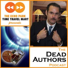 The Dead Authors Podcast #VoAudio #Podcast