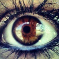 Im That #BrownEyed Girl.<3