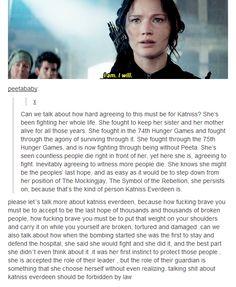 Hunger Games Memes, Hunger Games Fandom, Hunger Games Catching Fire, Hunger Games Trilogy, Katniss And Peeta, Katniss Everdeen, Supergirl, Mockingjay, Book Fandoms