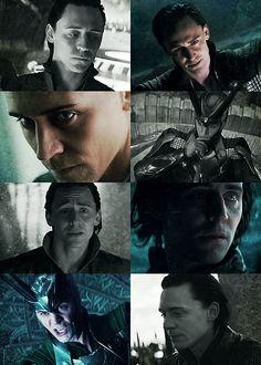 He's so full of pain... And I'm so full of feels!!