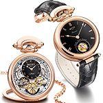 PEDRO HITOMI OSERA: 3 relógios interessantes encontrados fora do SIHH