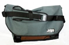 Steelhorse large standard mess bag by Burro Bags | this might be my new favorite bag maker