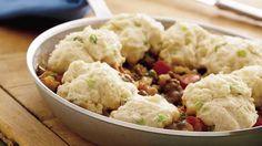 Bisquick's One-Pan Wonders - BettyCrocker.com