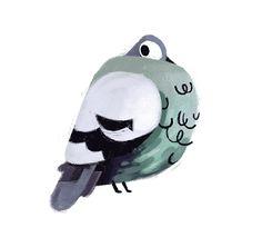 Children's Book Illustration, Character Illustration, Posca Art, Character Design Animation, Art Background, Character Design Inspiration, Creature Design, Art Sketchbook, Animal Design