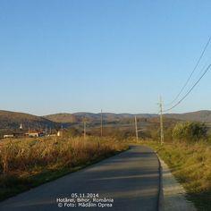 Hotărel, Bihor, România 05.11.2014  Foto: @madalinopreaphotography  http://hotarel.blogspot.com  #hotarel  #bihor  #romania  #madalinopreaphotography