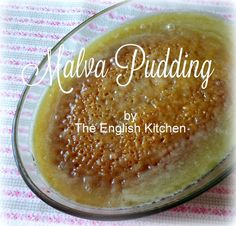 The English Kitchen: Malva Pudding Easy Smoothie Recipes, Snack Recipes, Dessert Recipes, Cooking Recipes, Cake Recipes, Malva Pudding, Tandoori Masala, English Kitchens, South African Recipes
