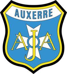 Sport Football, Soccer, Auxerre, France, Crests, Premier League, Badges, Sports, Logos