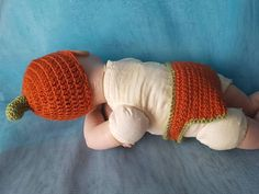 Hey, I found this really awesome Etsy listing at https://www.etsy.com/uk/listing/537623574/little-pumpkin-baby-set