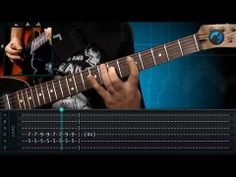 ▶ The Beatles - Come Together (como tocar - aula de guitarra) - YouTube