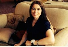 Dmegy's Blog: SEE : Anita Oyakhilome Shades Ex-husband, Says God...