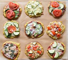 17 Gluten-Free, Low Carb, Paleo Pizza Recipes | HuffPost
