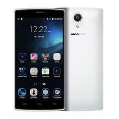 Specification: General Model #Ulefone Be Pro 2 SIM Quantity Dual SIM SIM Types Standard SIM Card, Micro SIM Card CPU MTK6735 CPU Processor Quad Core, 1.0GHz OS S...