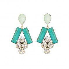 Zing Zang earrings