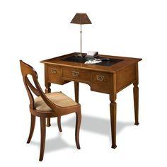 Mesa escritorio clásica pequeña Oxford Cómpralo en www.betty-co.com