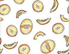 "Check out new work on my @Behance portfolio: ""Pattern | ДЫНЯ | MELON"" http://be.net/gallery/51145089/Pattern-dynja-MELON"