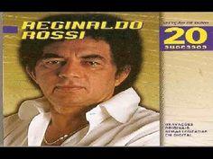 Reginaldo Rossi - Seleção de Ouro - 20 Sucessos - CD Completo