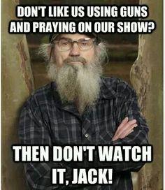 Amen!!! Change that channel!