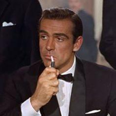 Sean Connery #007