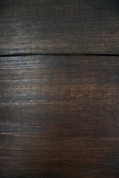Can you believe that adding a coat of Jacobean Minwax stain over the Dark Walnut left me with this beautiful, rich color? (I can't!)