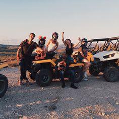 ATV in AZ