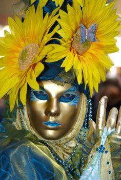 Carnaval de Venise (Italie)                              …                                                                                                                                                                                 Plus