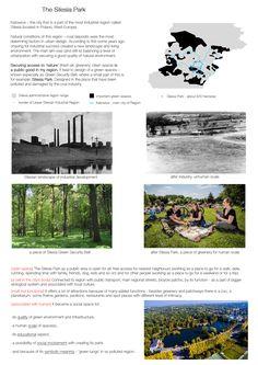 /week 2/ Silesia Park - a public park in Silesian District