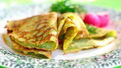 Nokkosletut Guacamole, Tapas, Mexican, Herbs, Ethnic Recipes, Food, Kitchen, Plants, Life