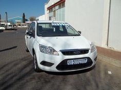 *2012 Ford Focus 1.8*R139,900.00*46000 km* Trade in's Welcome*Finance Available*Contact: Samantha 072 211 2339 / samantha@subaru-centurion.co.za
